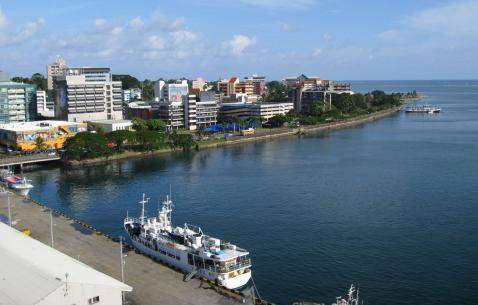Things to do in Suva