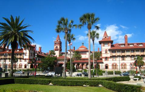 Things to do in St Augustine