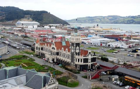 Things to do in Dunedin