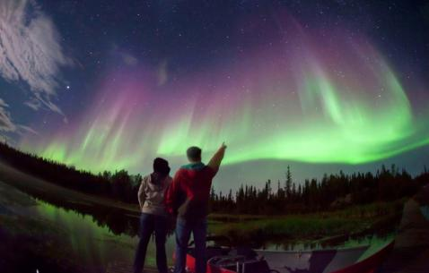 Things to do in Yellowknife