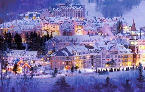 Things to do in Mont-tremblant