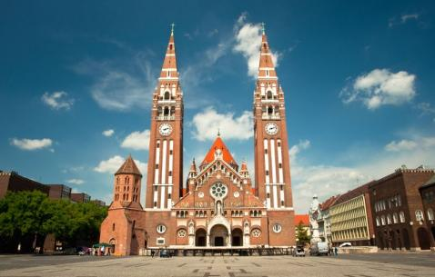 Things to do in Szeged