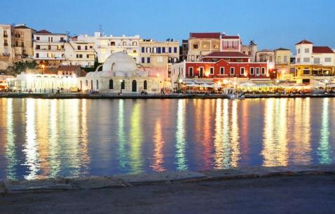 Top Historical Places in Chania