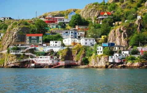 Things to do in St. Johns