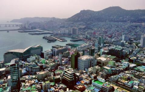 Fun and Entertainment Activities in Busan
