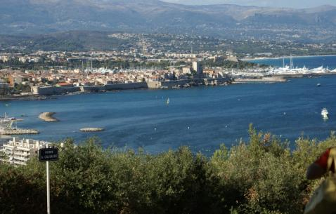 Things to do in Antibes
