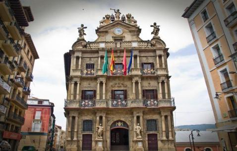 Things to do in Pamplona