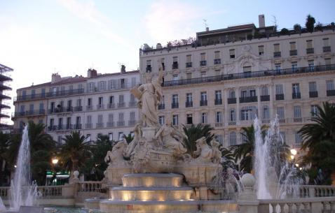 Things to do in Toulon