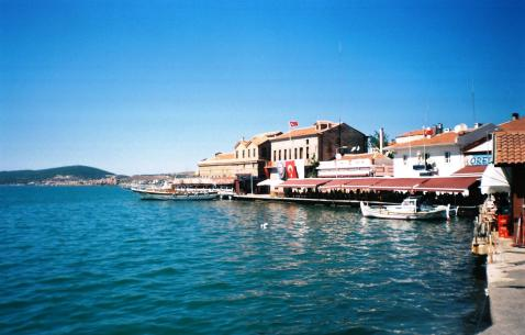Art and Cultural Attractions in Ayvalik