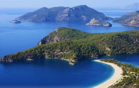 Things to do in Fethiye