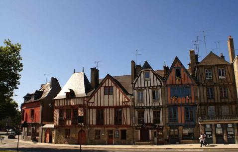 Things to do in Vannes