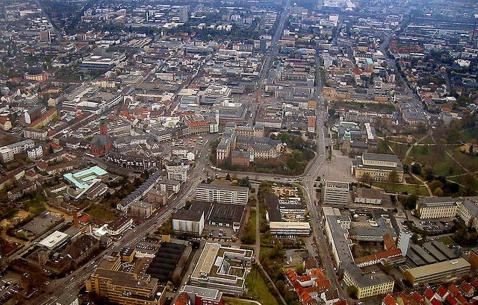 Things to do in Darmstadt