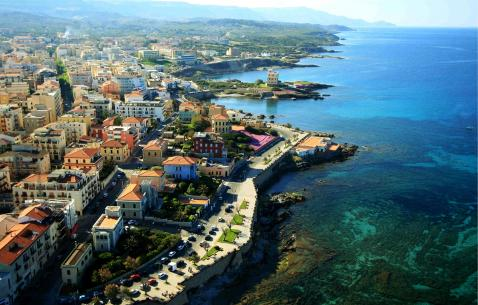 Top Historical Places in Alghero