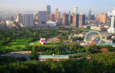 Top Historical Places in Dalian