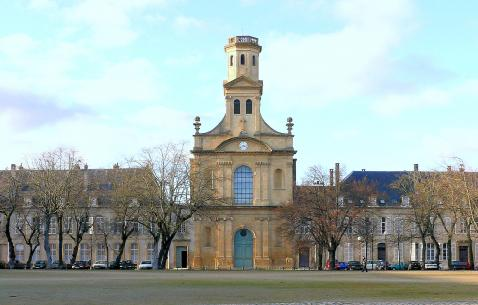 Top List of Museums in Metz