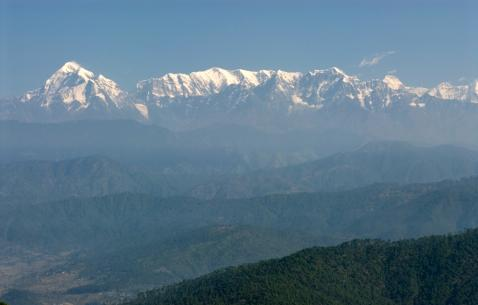 Art and Cultural Attractions in Kausani