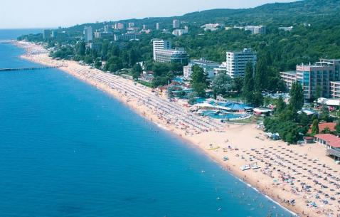 Things To Do In Sunny Beach