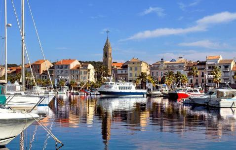 Things to do in Sanary-sur-mer