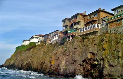 Things to do in Sozopol