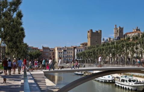 Things to do in Narbonne