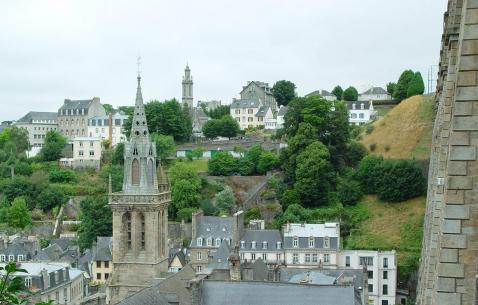 Things to do in Morlaix