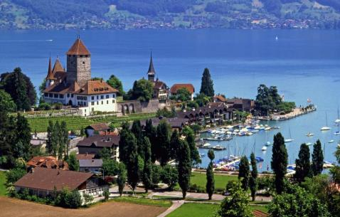 Things to do in Thun
