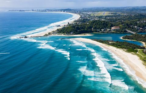 Things to do in Currumbin