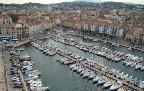Top Historical Places in La Seyne-sur-mer