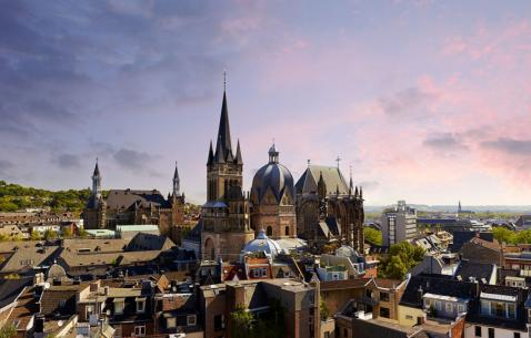 Things to do in Aachen