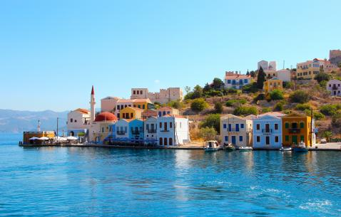 Things to do in Kas