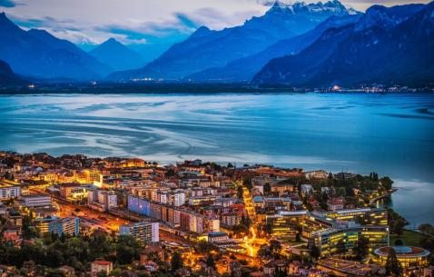 Things To Do In Vevey Places To Visit In Vevey Triphobo