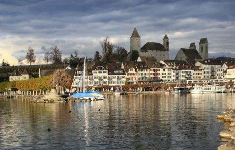 Art and Cultural Attractions in Rapperswil