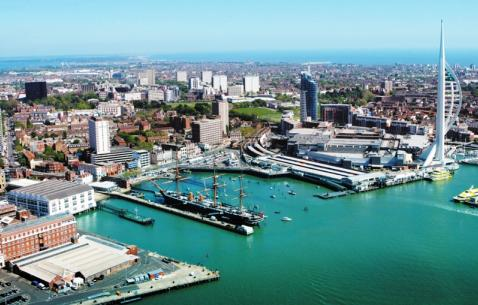 Art and Cultural Attractions in Portsmouth