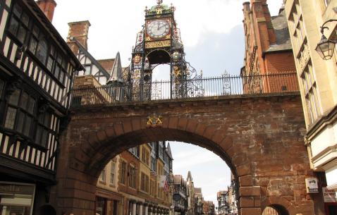 Top List of Museums in Chester