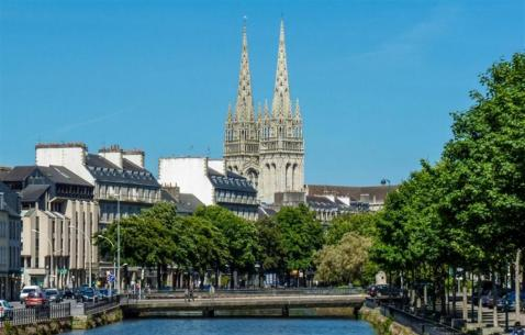 Things to do in Quimper