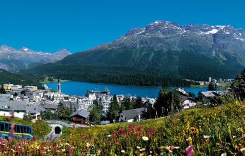 Top List of Museums in St Moritz