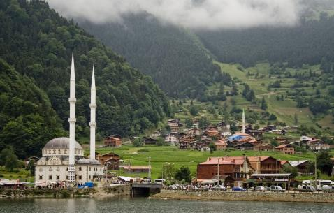 Things to do in Trabzon