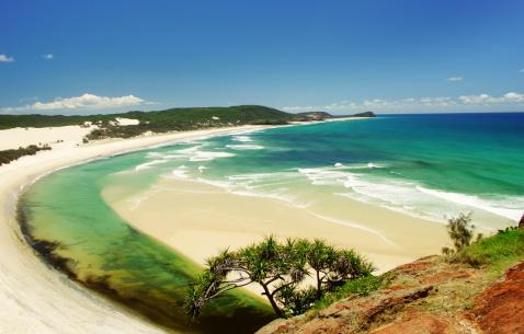 Things to do in Fraser Island