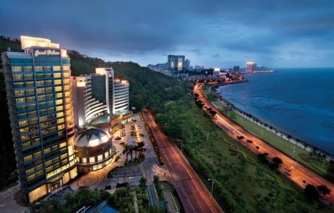Things to do in Zhuhai