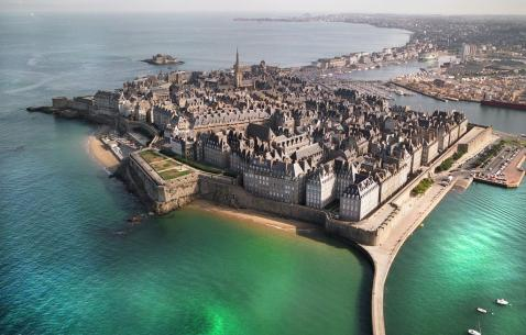 Things to do in St-malo