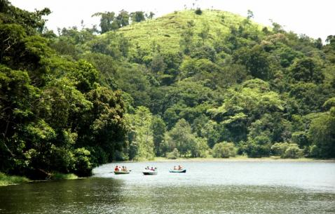 Top Historical Places in Wayanad