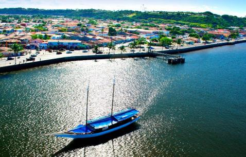 Things to do in Porto Seguro