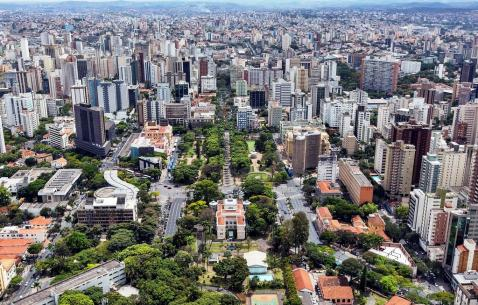 Top Historical Places in Belo Horizonte
