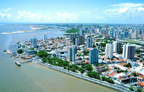Top Historical Places in Aracaju