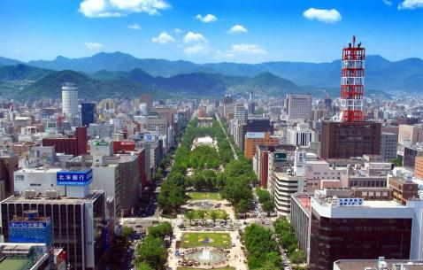 Things to do in Sapporo-shi