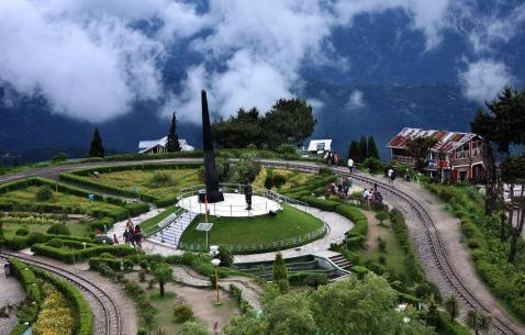 Adventure Activities in Kalimpong