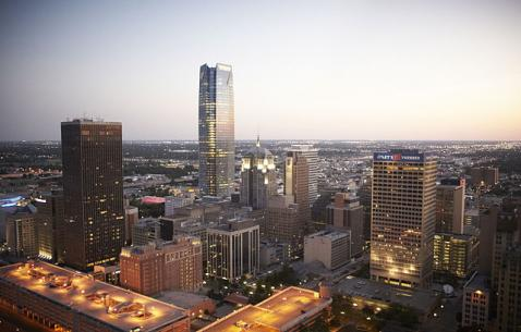 Art and Cultural Attractions in Oklahoma City