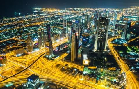 Top Historical Places in Dubai