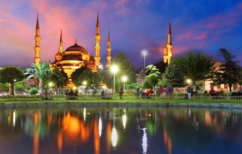 Top Historical Places in Istanbul