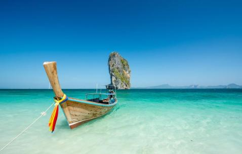 Top Historical Places in Krabi
